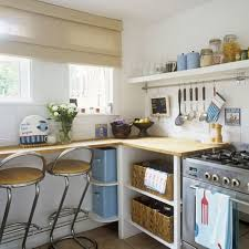 Creative Storage For Small Kitchens Small Kitchen Storage Ideas Kitchen Design