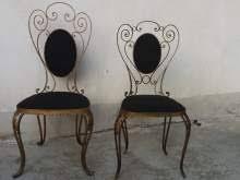 Sedie In Ferro Battuto Ebay : Sedie ferro battuto annunci in tutta italia kijiji di