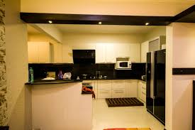 Small Modular Kitchen 15 Simple Modular Kitchen Decorations For Indian Homes