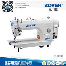Jack Sewing Machine Co Ltd
