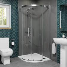 quadrant shower enclosure example 2