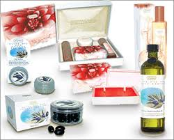 the di palomo range of toiletries and gifts is an extensive range of bath and body