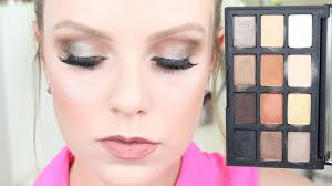 nars loaded palette first impressions tutorial