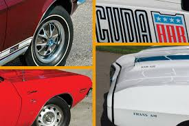 what new car did chevy release in 1968The Significant 7  The Most Notable Of The American Pony Cars