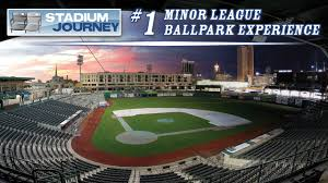 Parkview Field Ranked No 1 Ballpark Experience In Minors
