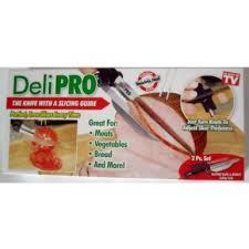 Deal Of The Day Deli Pro Slicing Knife Less Than 10