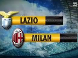 Lazio - Milan 3-2 (25' Hernanes, 41' Candreva, 49' Klose, 61' st De Jong ,  78' El Shaarawy) - Video Dailymotion