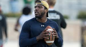 Malik Zaires Place On Floridas Quarterback Depth Chart
