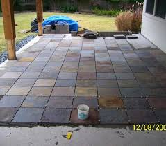 idea patio flooring options or patio flooring options over concrete  exterior tile over concrete inexpensive patio . elegant patio flooring  options ...
