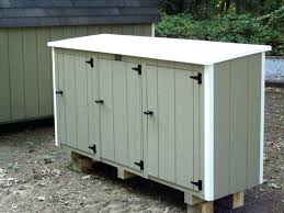 outside garbage cans commercial trash with wheels to bin small lids costco outdoor