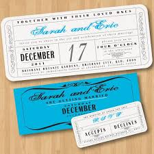 wedding invitation ticket template wedding ticket template under fontanacountryinn com