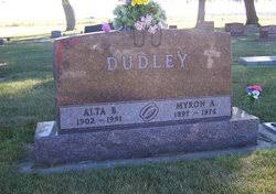 Alta Buswell Dudley (1902-1991) - Find A Grave Memorial
