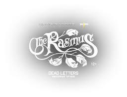 Билеты на концерт <b>The Rasmus</b> в Москве 1 ноября, Adrenaline ...