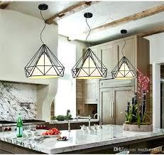 dining pendant lights vintage chandelier industrial ceiling light bird cage pendant lighting for kitchen dining room dining pendant lights