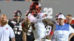 Lamar Jackson opted out of 40-yard dash ...