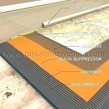 sound absorbing rug soundproof rug pad premium carpet soundproof area rug pad sound absorbing carpet pad