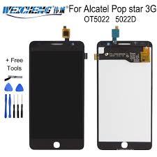 Diuji Baik LCD untuk Karbonn A7 Star 3G ...
