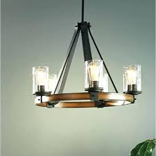 wood chandelier beads stylish wooden orb light fixture rustic chandeliers round