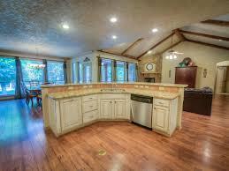 Open Floor Plan Kitchen  Tbootsus - Open floor plan kitchen