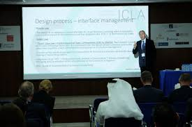 news details news icla the international construction law association icla held great success its dubai conference 2017 uae on the topic managing legal risks to