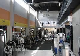 fitness club s4 toruń