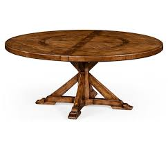 30 inch round dining table 180 best tables with built in lazy susans images on