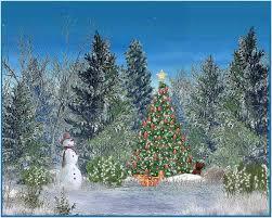 Christmas Desktop Background Gif ...