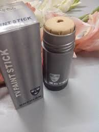 hi ies today i am writing a review of good old kryolan tv paint stick