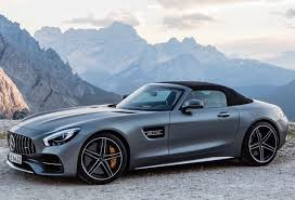 2018 mercedes benz sls amg. perfect benz top 5 things to know about the 2018 mercedesamg gt c roadster for mercedes benz sls amg