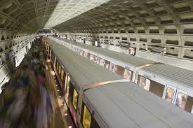Dc Metro Cost Chart Guide To Riding The Washington D C Metro Subway