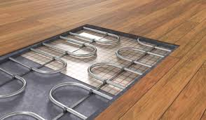 free radiant heating guide
