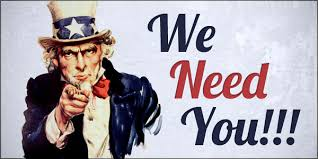 Image result for we need you image