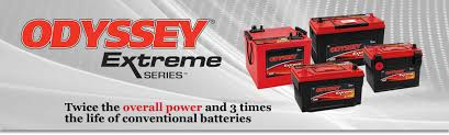 Odyssey Batteries