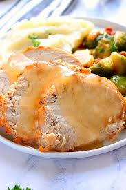 Learn how to do a boneless whole turkey for thanksgiving! Instant Pot Boneless Turkey Breast Recipe Video Crunchy Creamy Sweet