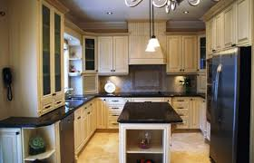 Kitchen Cabinets In Toronto