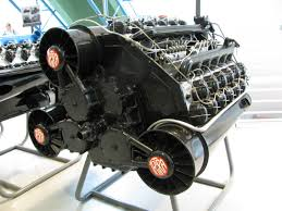 tatra t955 1943 w18 cylinder engines not enough rocket engine used in the saturn v program airbus rolls royce trent 900 engine pratt whitney radial engine perhaps the the largest most complex