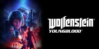 Youngblood Wolfenstein Youngblood Standard Edition Nintendo Switch