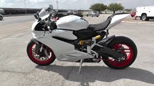 001608 2016 ducati panigale 959 used motorcycles for sale