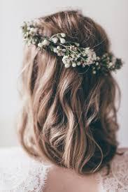 Best 25 Flower Crown Wedding Ideas On Pinterest Flower Crown