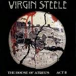 The Wine of Violence by Virgin Steele