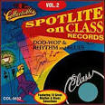 Spotlite on Class Records, Vol. 2