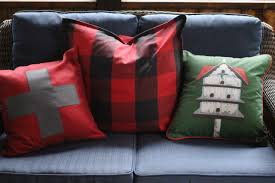 Decorate Outdoors This Fall With Pillows and Throws   HGTV\u0027s ...