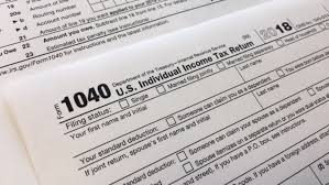 Image result for new tax withholding forms