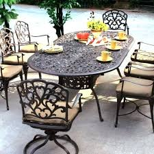lovely metal patio tables and patio furniture counter height table sets medium size of patio table elegant metal patio tables