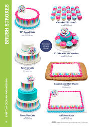 Sams Club Cake Design Book Sams Club Cake Book 2019 19