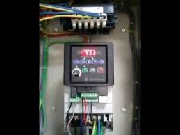 vfd allen bradley powerflex 4 youtube Powerflex 40 Wiring Diagram vfd allen bradley powerflex 4 powerflex 400 wiring diagram