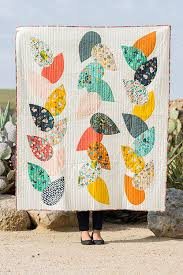 Modern Quilt Patterns For Beginners