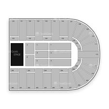 Nrg Seating Chart Concert Nrg Arena Seating Chart Seatgeek