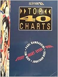 The Guinness Book Of Top 40 Charts Amazon Co Uk Paul