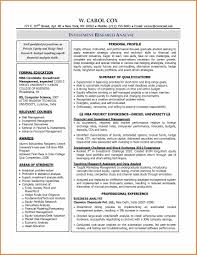 Hris Analyst Sample Resume Hris Analyst Resume Cityesporaco 5